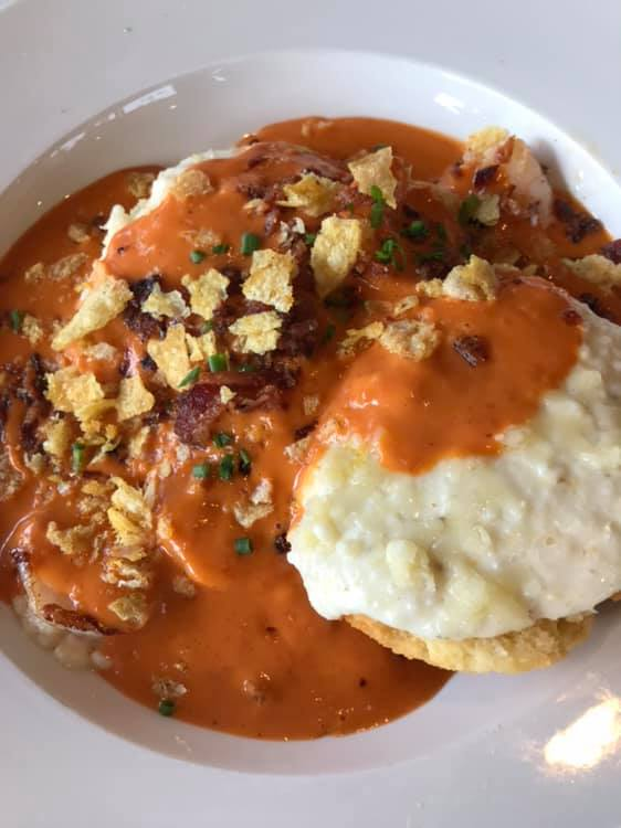 Seven Places to get Gluten Free Shrimp and Grits in Charleston